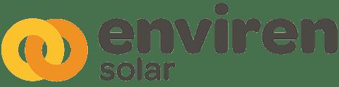 enviren solar logo