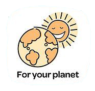 For your planet